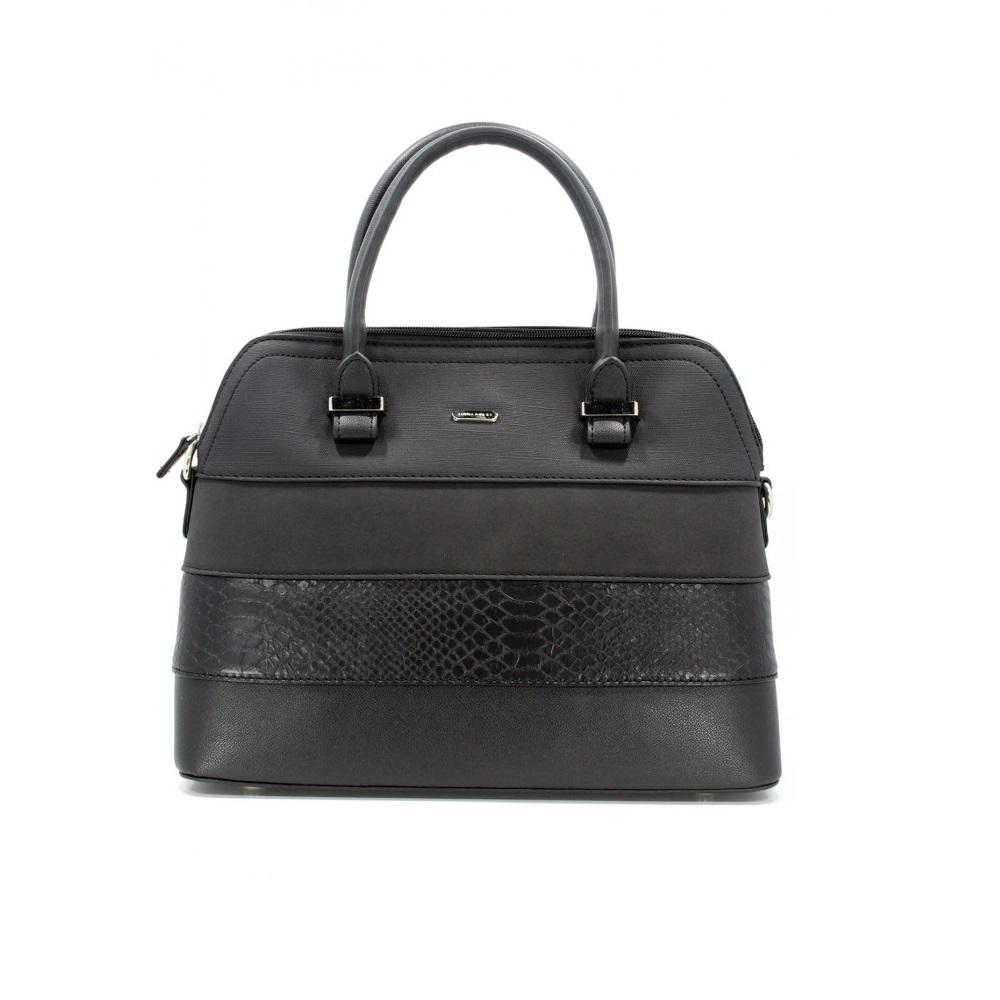 Ženska torbica Beti, črna