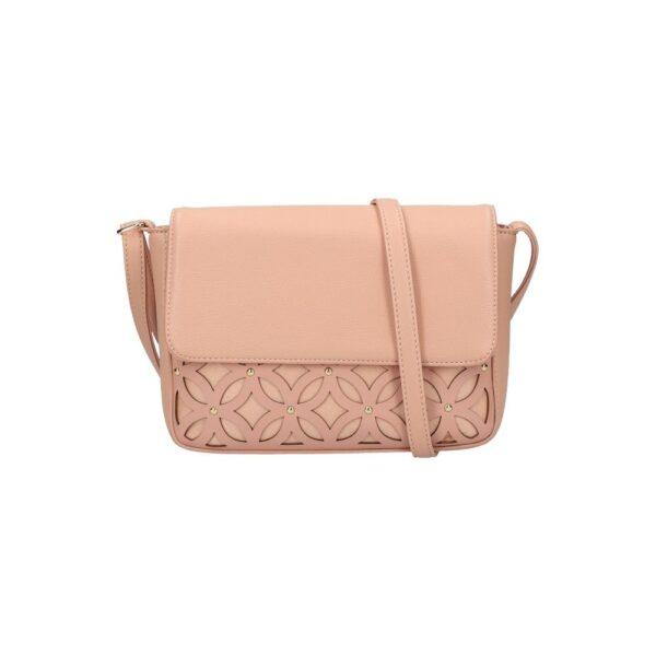 Ženska torbica Tina roza